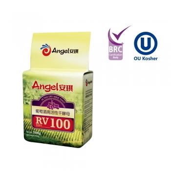 Винные дрожжи Ангел RV100 (Angel Active Dry Yeast RV100) - 20гр.
