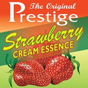 PR Strawberry with Cream 20 ml Essence