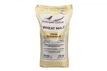 Пшеничный солод Курский  1 кг.