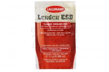 ДРОЖЖИ LALLEMAND LONDON ESB ENGLISH-STYLE ALE, 11 Г