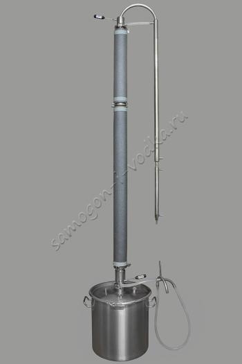 Вставка тарелок НБК (2500-3200 Вт), для царги L-500