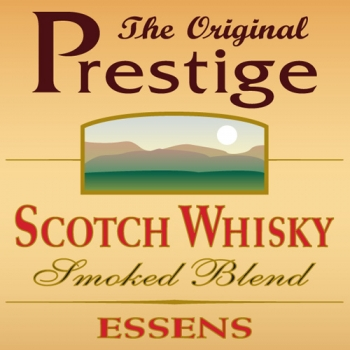 UP Whisky Smoked Blend Essence