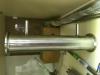 Дефлегматор трубчатый кламп 1,5 д -  (4 нитки) L- 200мм.
