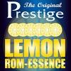 Lemon Rum 20 мл