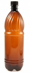 Бутылка ПЭТ 1,5 л