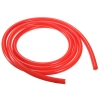Трубка ПВХ для быстросьемов  7,5*1.25 мм  красная