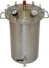 Профессиональный автоклав Fansel 32 литра.