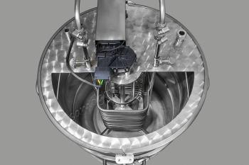 Универсальная мешалка серии D370