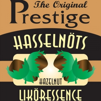 PR Hazelnut Liqueur 20 ml Essence