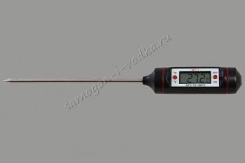 Электронный спиртометр/термометр ЭТС-223