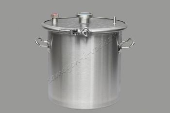 Универсальный куб ХД-УК/12 литров серии D250 (внешний нагрев)