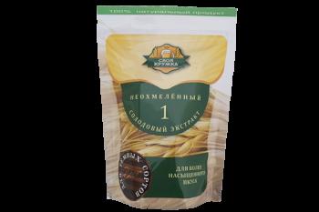 Неохмелённый солодовый экстракт  Для тёмных сортов (1 кг)