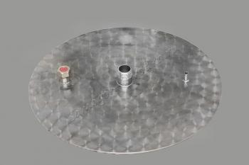 Крышка для универсального куба серии D320