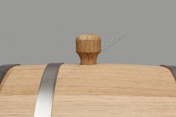 Заглушка для бочки D=16мм