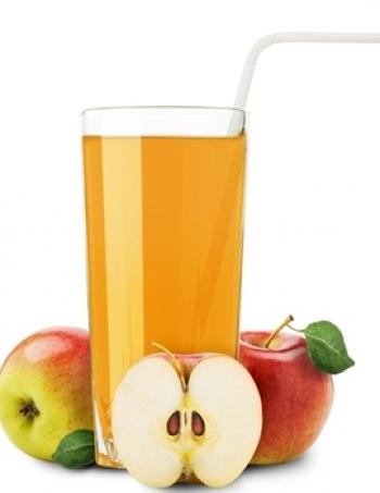 Натуральный концентрированный яблочный сок  1 кг