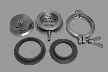 Устройство для вакуумного фильтрования V3 полный комплект