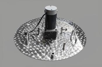 Универсальная мешалка серии D530 для кубов 76 и 100 литров