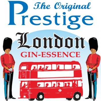 PR Gin London Be Essence