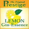 PR Lemon Gin Essence