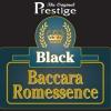 PR Black Baccara Rum Flavoring 20 ml Essence