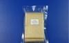 Коллагеновые оболочки для изготовления домашних колбасок, калибр 45 мм, цвет натуральный, (на 4200-4800 г, Белкозин) 3,5 метра
