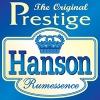 PR Hanson Rum Essence 20 мл