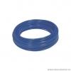 Трубка ПВХ для быстросьемов 7,5*1.25 мм  синяя