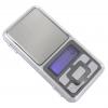 Портативные карманные мини весы Pocket Scale MH-200