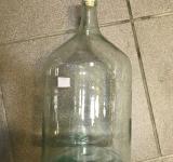 бутыль старинная 2,75л